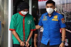 Anji Ditangkap Polisi Saat Mengkonsumsi Ganja