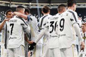 UEFA Kalah, Juventus, Barcelona, dan Madrid Tetap…