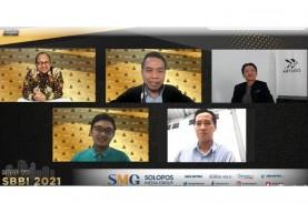 Talkshow Road to SBBI 2021: Konsumen Kunci Sukses…