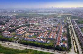 Township Jakarta Garden City Tangkap Peluang di Tengah Pandemi Covid