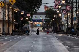 Jangan ke Bandung Dulu, Polisi Perketat Buka-Tutup…