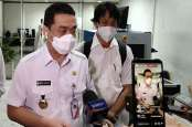 Covid-19 Melonjak, Petugas Sidak Prokes di Perkantoran dan Mal di Jakarta