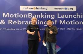 MNC Bank (BABP) Rights Issue untuk Pengembangan Motion, Incar 30 Juta Nasabah
