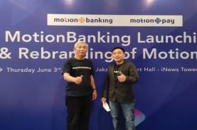 MNC Bank (BABP) Rights Issue untuk Pengembangan Motion,…