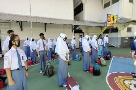 PPDB 2021/2022, Ini Dia 4 SMK Swasta Terbaik di Indonesia