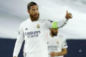 Siapkan Acara Perpisahan, Real Madrid Segera Lepas…