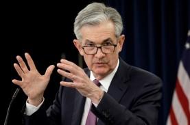 Nada Suara Fed Mulai 'Hawkish', Powell Tegaskan Suku…