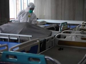 ICU RSUD Kota Bogor Penuh Akibat Tingginya Jumlah Kasus Positif Covid-19 di Kota Bogor