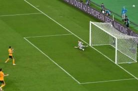 Euro 2020: Gagal Eksekusi Penalti ke Gawang Turki,…