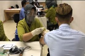 Kota Malang Gencarkan Vaksinasi Covid untuk Masyarakat…