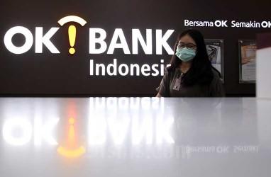 Disetujui OJK, Kim Seongtaek Efektif jadi Direktur Kredit Bank Oke (DNAR)