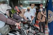 Sandiaga Uno Minta Komunitas Otomotif Perkuat CHSE saat Berwisata