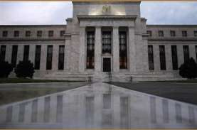 Siap-siap Tapering, Fed Sebut Ada Dua Kenaikan Suku…