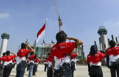 Menteri Agama Wajibkan Hormat Bendera Merah Putih Setiap Tanggal 17