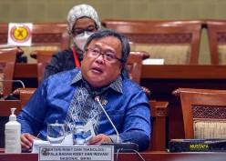 RUPSLB Astra (ASII) Angkat Bambang Brodjonegoro Jadi Komisaris Independen