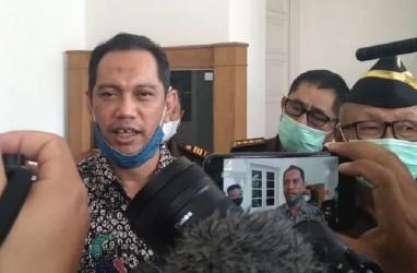 Hadir di Komnas HAM, Pimpinan KPK Beri Klarifikasi Soal Tes TWK