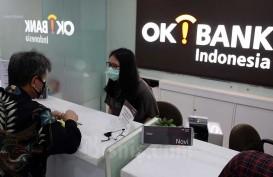 Ada PPKM, Bank Oke Indonesia (DNAR) Tutup Sementara Salah Satu Kantor Cabang