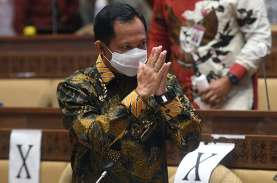 Mendagri: Sudah 20 Tahun Ada Dana Otsus Papua, Tapi…