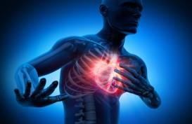 Ciri-ciri Terkena Serangan Jantung saat Olahraga
