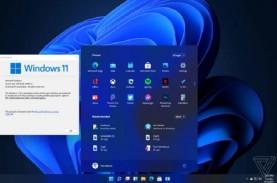 Ini Bocoran Tampilan Windows 11 Terbaru, Rilis Akhir Juni 2021