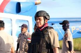 Oknum Pemda di Papua Pasok Duit Buat Senjata KKB,…