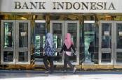Ikut Langkah The Fed, Bank Indonesia Putuskan Tahan Suku Bunga