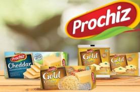 Produsen Prochiz (KEJU) Kejar Pertumbuhan di Atas…