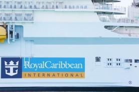 Awak Kapal Positif Covid-19, Royal Caribbean Batal…