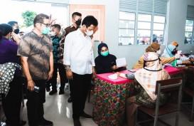 Vaksinasi Covid-19 di Batam, 9.568 Warga Divaksin Hari Ini