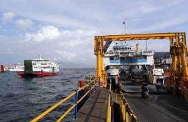Perlancar Arus Barang, Pemprov Jatim Terus Kembangkan Fasilitas Pelabuhan