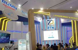 BTN (BBTN) Minta Tambahan Kuota KPR Subsidi 70.000 Unit