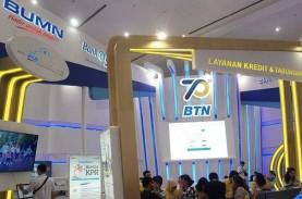 BTN (BBTN) Minta Tambahan Kuota KPR Subsidi 70.000…