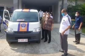 Bank Jateng Serahkan Bantuan Mobil untuk Universitas…