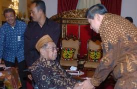 Historia Bisnis: Tambang Emas Newmont & Tugas SBY Berunding dengan Keluarga Cendana