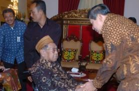 Historia Bisnis: Tambang Emas Newmont & Tugas SBY…