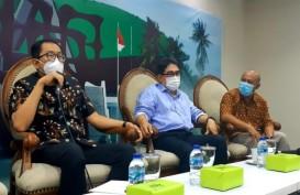 Selamatkan Garuda, DPR Minta Pemerintah Bertindak Cepat