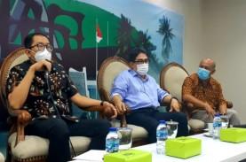 Selamatkan Garuda, DPR Minta Pemerintah Bertindak…