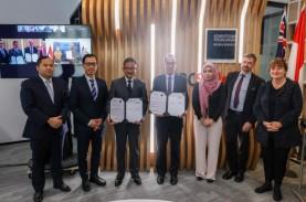 Australia-Indonesia Makin Harmonis, Komitmen Kerja…