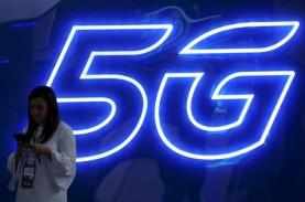 Uji Coba 5G, Smartfren (FREN) : Kecepatan Jaringan…
