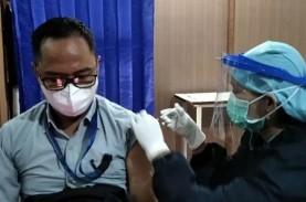 Babel Kirim Tim Percepatan Vaksinasi Covid ke Desa…