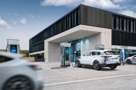 Siemens Luncurkan Pengisi Daya Kendaraan Listrik di…