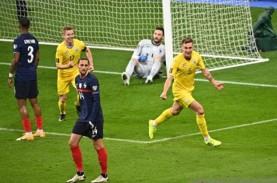 Preview EURO 2020 Grup C: Jadwal dan Link Live Streaming…