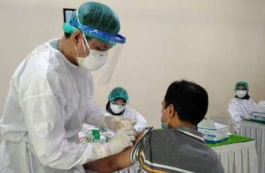 Dinas Kesehatan Ogan Komering Ulu Pacu Vaksinasi Covid-19 untuk Guru
