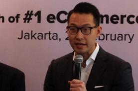 Lippo Karawaci (LPKR) Gandeng Perusahaan Singapura…