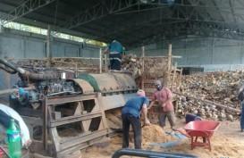 Riau Minta OJK Dorong Penyaluran Kredit Sektor Perkebunan