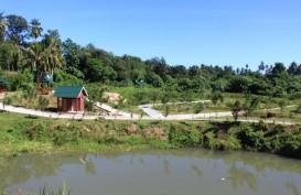 Menyulap Lahan Bekas Tambang Menjadi Taman Ekowisata Berbasis Air di Sumbar