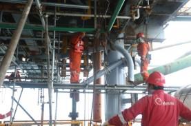 Presiden IPA: Target Produksi Gas di 2030 Menantang