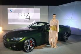 Dibanderol Rp1,3 Miliar, Stok BMW Seri 4 Terbaru Terbatas