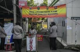 Kasus Positif Covid-19 Melonjak, Pakar: Lockdown Bisa Jadi Pilihan