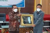 Tingkatkan Kepesertaan, BPJamsostek dan Kejari di Riau Perpanjang Perjanjian Kerja Sama